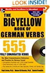 The Big Yellow Book of German Verbs (...