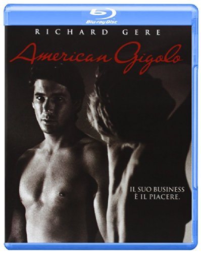 American gigolo [Blu-ray] [IT Import]