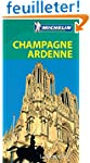 Guide Vert Champagne, Ardenne Michelin