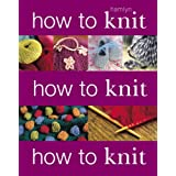 How to Knitby Hamlyn