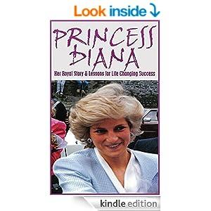 Princess Diana Childhood   Car Interior Design