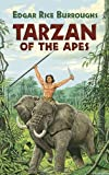 Tarzan of the Apes (Dover Thrift) (0486295702) by Edgar Rice Burroughs