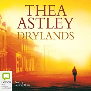 Drylands Audiobook