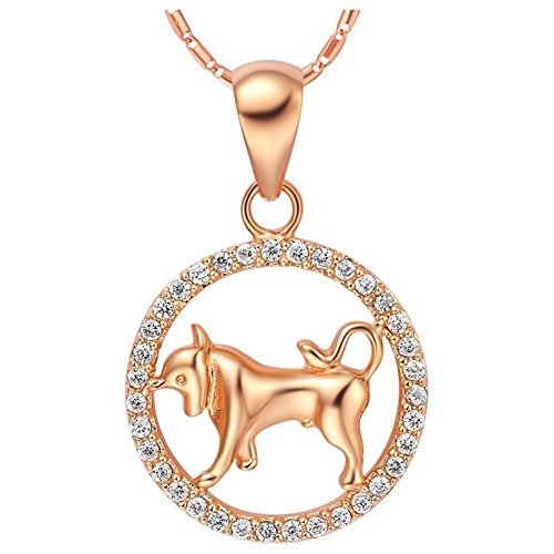 wibern-rose-gold-plated-twelve-constellation-necklace-zodiac-aries-taurus-gemini-cancer-leo-virgo-li