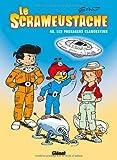 """Afficher """"Le Scrameustache n° 40 Les Passagers clandestins"""""""