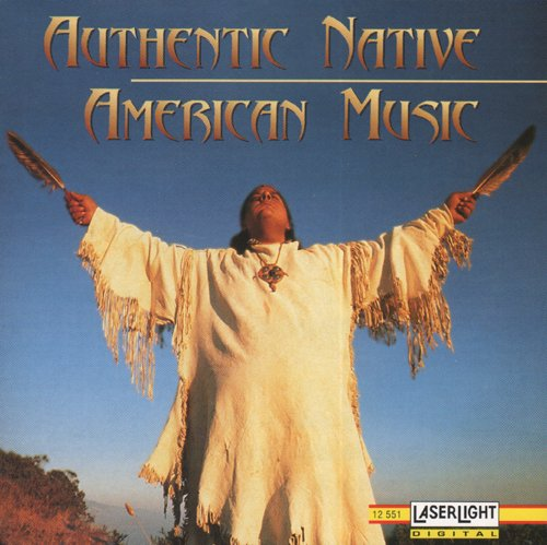 Power Of American Natives (Compilation Cd, 26 Tracks)