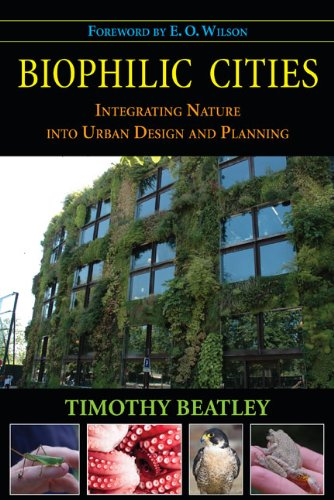 The Readers Review Resilient Cities