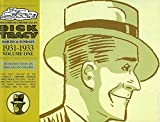 img - for Complete Chester Gould's Dick Tracy Volume 1 book / textbook / text book