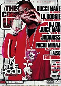 COME UP: VOLUME 18 IN THE HOOD