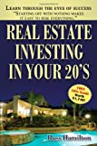 img - for Real Estate Investing In Your 20's: Your Rise to Real Estate Royalty book / textbook / text book