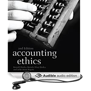 Accounting Ethics (Unabridged)