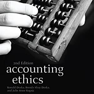 Accounting Ethics | [Ronald Duska, Brenda Shay Duska]