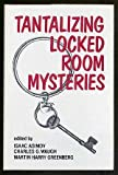 Tantalizing Locked Room Mysteries (0802706800) by Edgar Allen Poe