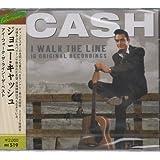 ジョニー・キャッシュ/ザ・ベスト~アイ・ウォーク・ザ・ライン