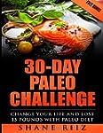 30-DAY PALEO CHALLENGE: Change Your L...