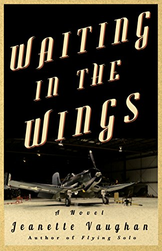 Book: Waiting in the Wings (Flying Solo Series Book 3) by Jeanette Vaughan