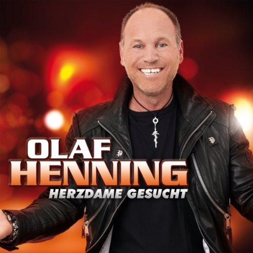 Olaf Henning - Herzdame Gesucht