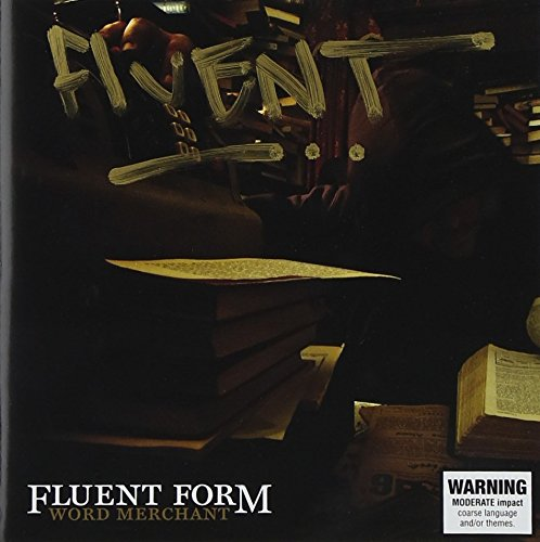 Fluent Form-Word Merchant-CD-FLAC-2011-FORSAKEN Download
