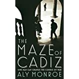 The Maze of Cadiz: A Peter Cotton Bookby Aly Monroe