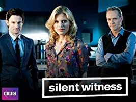Silent Witness Season 14