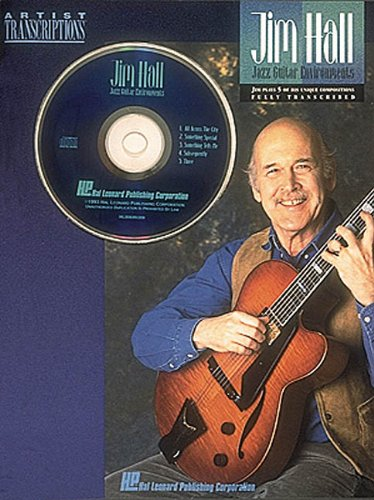 Jim Hall - Exploring Jazz Guitar