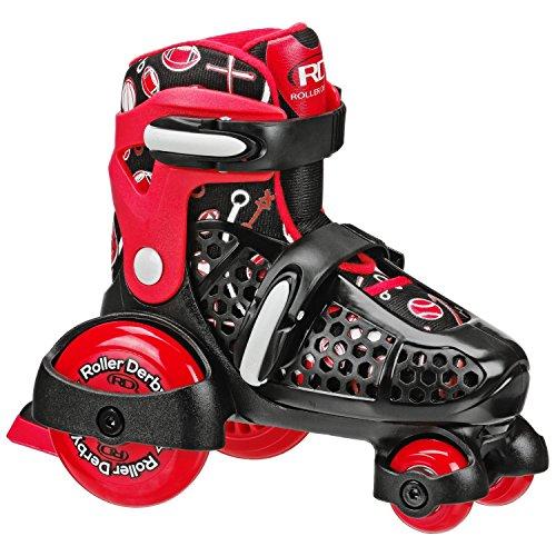 Roller Derby Used EZ ROLL Boy's Roller Skate