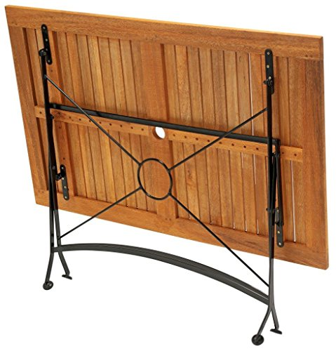 gastro klapptisch com forafrica. Black Bedroom Furniture Sets. Home Design Ideas