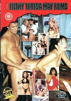 SIX FILTHY TERESA MAY FILMS (IMPORT) (DVD)