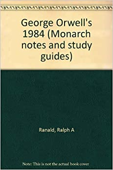 1984 book 1 detailed summary