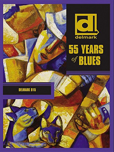 Delmark Records: 55 Years Of Blues Performance Collection