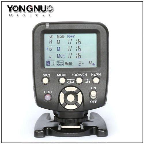 YONGNUO 5pcs YN-560 IV Kit Flash Speedlite With 560TX-N for D750 D700 D610 D600 D810 D800 D5300 D5200 D5100 D5000 D90 D80 D3300 D3200 D3100 D3000 D7100 D7000 With EACHSHOT® Diffuser