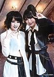 AKB48 公式生写真 UZA 店舗特典 ぐるぐる王国 【横山由依&山本彩】