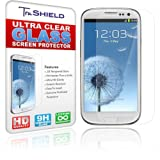 Samsung Galaxy S3 Ballistic Glass Screen Protector - Protect Your