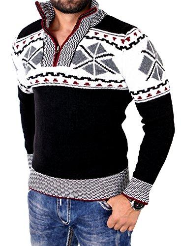 Strickmuster norweger pullover preisvergleiche for Norweger strickmuster