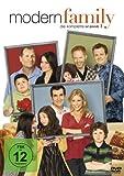 Modern Family - Season 1 (DVD)