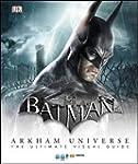 Batman Arkham Universe The Ultimate V...