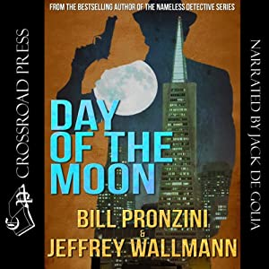 Day of the Moon Audiobook