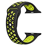 #4: House of Quirk Silicone iWatch Band for 42mm(WATCH NOT INCLUDED)