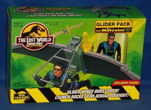 Jurassic Park Dinosaur Toys front-24878