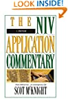 1 Peter: The NIV Application Commenta...
