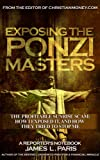 Exposing The Ponzi Masters - Former Miami Vice Actress Turned Pastor Leads Thousands Into Worldwide Ponzi Scheme