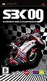 echange, troc SBK 2009 : Superbike World Championship