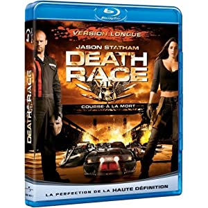 Death Race, course à la mort [Version Longue]