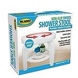 Swivel Bath/Shower Stool - 1/Each