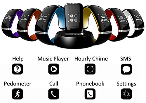 baidu-smart-watch