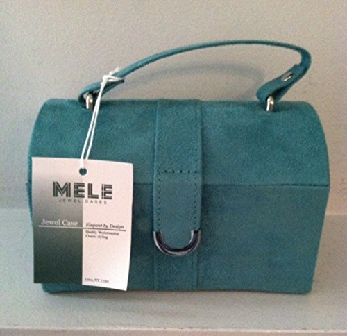 mele-jewel-case-jewelry-box-with-mirror-green-suede-661-f07