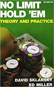 David sklansky theory and practice