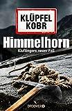 Platz 10: Himmelhorn: Kluftingers neuer Fall