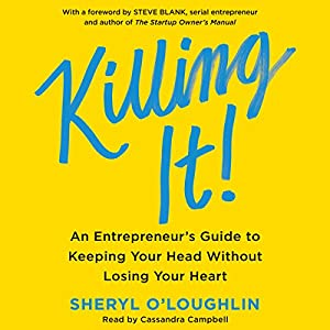 Killing It Audiobook