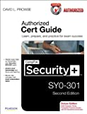 CompTIA Security+ SY0-301 Authorized Cert Guide, 2nd Edition